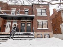 Triplex for sale in Côte-des-Neiges/Notre-Dame-de-Grâce (Montréal), Montréal (Island), 5154 - 5158, Avenue  Trans Island, 22616534 - Centris