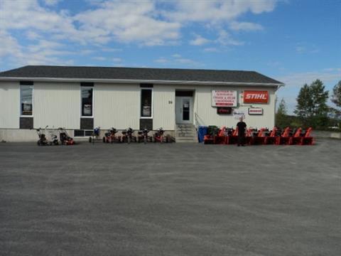 Commercial building for sale in Sayabec, Bas-Saint-Laurent, 39, boulevard  Joubert Est, 12539351 - Centris