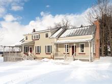 Maison à vendre à Frelighsburg, Montérégie, 96, Chemin du Pinacle, 19444052 - Centris