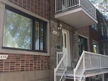Condo / Apartment for rent in Villeray/Saint-Michel/Parc-Extension (Montréal), Montréal (Island), 8452, Rue  Saint-Urbain, 22745218 - Centris