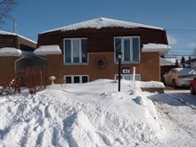Maison à vendre à Aylmer (Gatineau), Outaouais, 63, Rue du Chianti, 10259893 - Centris