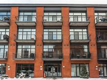 Condo à vendre à Le Sud-Ouest (Montréal), Montréal (Île), 1649, Rue  Saint-Patrick, app. 207, 11383887 - Centris