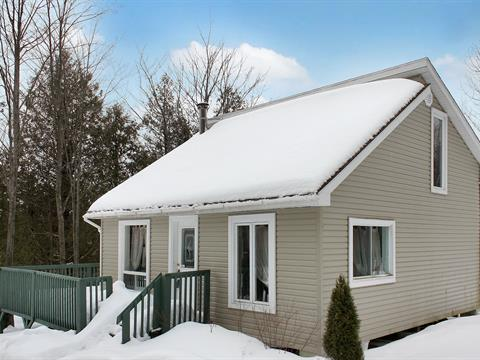 House for sale in Ham-Sud, Estrie, 18, Rue des Sommets, 13369523 - Centris