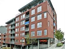 Condo / Apartment for rent in La Cité-Limoilou (Québec), Capitale-Nationale, 565, Rue du Parvis, apt. 208, 26059095 - Centris