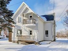 Duplex for sale in Champlain, Mauricie, 933 - 933A, Rue  Notre-Dame, 16434892 - Centris
