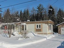 Maison mobile à vendre à Les Chutes-de-la-Chaudière-Ouest (Lévis), Chaudière-Appalaches, 25, Rue de l'Épicéa, 16834124 - Centris