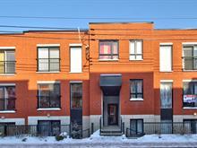 Condo à vendre à Mercier/Hochelaga-Maisonneuve (Montréal), Montréal (Île), 2305, Rue  Aubry, app. 04, 11970709 - Centris