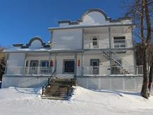 Triplex for sale in Saint-Félix-d'Otis, Saguenay/Lac-Saint-Jean, 493 - 497, Rue  Principale, 22147267 - Centris