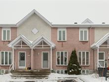 Townhouse for sale in Le Gardeur (Repentigny), Lanaudière, 521B, boulevard le Bourg-Neuf, 14508589 - Centris
