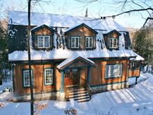 Maison à vendre à Lac-Tremblant-Nord, Laurentides, 5523, Chemin de la Baie-des-Ours, 8761437 - Centris