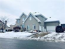 Maison à vendre à Duvernay (Laval), Laval, 3917, Rue de l'Adjudant, 12016410 - Centris