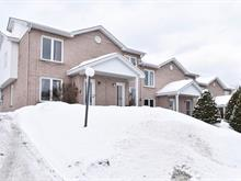 Townhouse for sale in Fleurimont (Sherbrooke), Estrie, 1301, Rue  Papineau, 28134722 - Centris