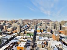 Condo à vendre à Ville-Marie (Montréal), Montréal (Île), 1155, Rue de la Montagne, app. 2601, 17066558 - Centris