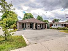 Bâtisse commerciale à vendre à Gatineau (Gatineau), Outaouais, 124, Avenue  Gatineau, 18831118 - Centris