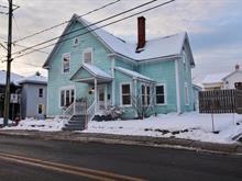 House for sale in Rivière-du-Loup, Bas-Saint-Laurent, 92, Rue  Fraserville, 10693284 - Centris