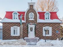 Maison à vendre à L'Islet, Chaudière-Appalaches, 87, Chemin des Pionniers Est, 14097333 - Centris
