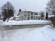 Duplex à vendre à Les Rivières (Québec), Capitale-Nationale, 380 - 382, Rue  Saint-Jude, 13597582 - Centris