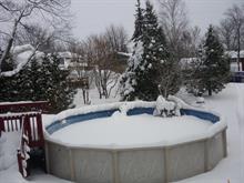 Terrain à vendre à Charlesbourg (Québec), Capitale-Nationale, Rue  Beaumanoir, 22165033 - Centris