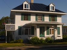 Maison à vendre à L'Islet, Chaudière-Appalaches, 103 - 105, Chemin des Pionniers Est, 24318098 - Centris