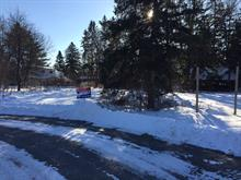 Lot for sale in Baie-d'Urfé, Montréal (Island), Rue  Shaw, 13063740 - Centris