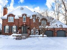 Maison à vendre à Blainville, Laurentides, 40, Rue de Maintenon, 12081560 - Centris