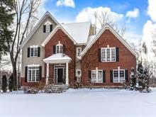 House for sale in Blainville, Laurentides, 151, Rue du Blainvillier, 15038438 - Centris