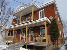 Quadruplex à vendre à Joliette, Lanaudière, 216 - 222, Rue  Saint-Barthélemy Sud, 13117739 - Centris