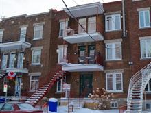 Quadruplex à vendre à Verdun/Île-des-Soeurs (Montréal), Montréal (Île), 310 - 316, Rue  Argyle, 24185308 - Centris