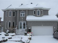 Maison à vendre à Duvernay (Laval), Laval, 3866, Avenue des Généraux, 18672834 - Centris