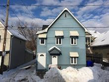 Triplex for sale in Hull (Gatineau), Outaouais, 11, Rue  Charlevoix, 17767247 - Centris