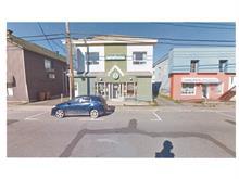 Commercial building for sale in Rimouski, Bas-Saint-Laurent, 170 - 174, Rue  Saint-Germain Est, 22791544 - Centris