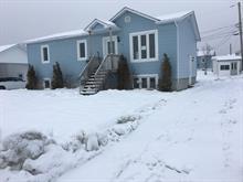 Duplex à vendre à Lebel-sur-Quévillon, Nord-du-Québec, 46 - 46A, Rue des Mélèzes, 11111580 - Centris