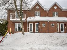 Duplex à vendre à Les Chutes-de-la-Chaudière-Est (Lévis), Chaudière-Appalaches, 1572 - 1574, Rue  Sévigny, 12365242 - Centris