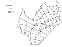 Lot for sale in Rawdon, Lanaudière, Rue  Rosemary, 9681225 - Centris