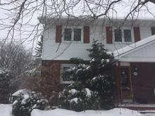 Maison à vendre à L'Île-Bizard/Sainte-Geneviève (Montréal), Montréal (Île), 3294, boulevard  Chèvremont, 13801734 - Centris