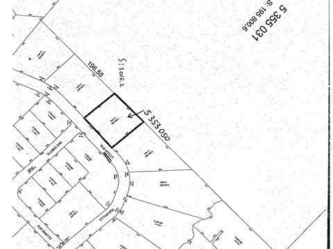 Terrain à vendre à Rawdon, Lanaudière, Rue  Apollo, 17115001 - Centris