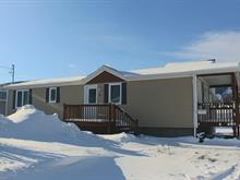 Mobile home for sale in Saint-Maxime-du-Mont-Louis, Gaspésie/Îles-de-la-Madeleine, 8, 2e Rue Est, 19723246 - Centris
