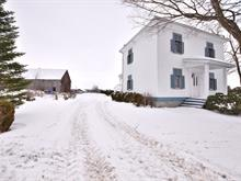 Hobby farm for sale in Mirabel, Laurentides, 4410, Rang  Saint-Hyacinthe, 23417730 - Centris