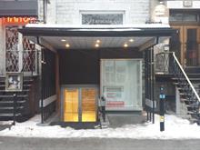 Commercial unit for rent in Le Plateau-Mont-Royal (Montréal), Montréal (Island), 4523, Rue  Saint-Denis, 25450632 - Centris