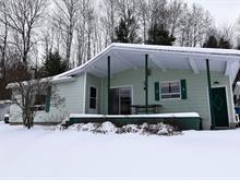 Maison à vendre à Sainte-Béatrix, Lanaudière, 71, Rue  Lajeunesse, 11545031 - Centris