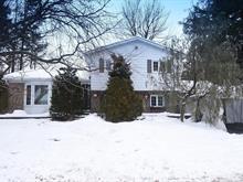 Maison à vendre à Sainte-Thérèse, Laurentides, 51, Rue  Quidoz, 20274800 - Centris