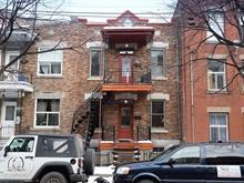 Duplex à vendre à Ville-Marie (Montréal), Montréal (Île), 2315 - 2317, Rue  Bercy, 28849254 - Centris