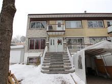 Triplex for sale in Mercier/Hochelaga-Maisonneuve (Montréal), Montréal (Island), 9181 - 9185, Avenue  Pierre-De Coubertin, 17643092 - Centris