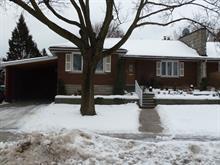 Maison à vendre à Saint-Laurent (Montréal), Montréal (Île), 2330, Rue  Valade, 12012657 - Centris