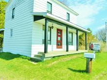 House for sale in Yamaska, Montérégie, 405, Rang du Bois-de-Maska, 11239944 - Centris