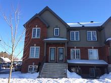 Condo for sale in Blainville, Laurentides, 33, 38e Avenue Ouest, 23219874 - Centris