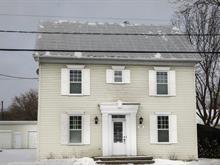 Maison à vendre à Saint-Félix-de-Valois, Lanaudière, 5220, Rue  Principale, 13664246 - Centris