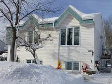 Duplex for sale in La Haute-Saint-Charles (Québec), Capitale-Nationale, 1186 - 1188, Rue de l'Esplanade, 22136235 - Centris