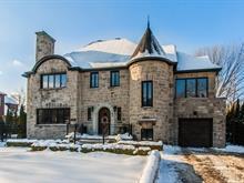 Maison à vendre à Mont-Royal, Montréal (Île), 747, boulevard  Laird, 21668161 - Centris