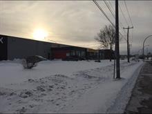 Bâtisse industrielle à vendre à Saint-Laurent (Montréal), Montréal (Île), 7600, Route  Transcanadienne, 18311760 - Centris